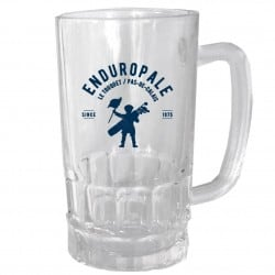 Chope de bière EndurOpale