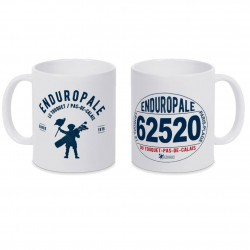 Mug Plaque EndurOpale